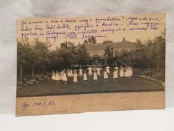 1940 régi képeslap