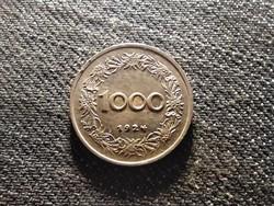 Ausztria 1000 Korona 1924 (id20123)