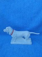 ARPO porcelán kutya