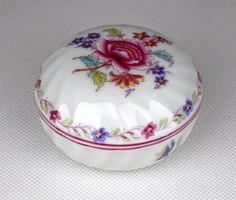 1E340 Régi Niang Herendi porcelán bonbonier 1943