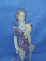 STIPO DOROHOI porcelán hercegnő
