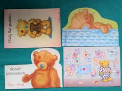 Vicces,humoros,macis postatiszta képeslapok