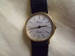 Doxa aranyozott női óra quartz női karóra