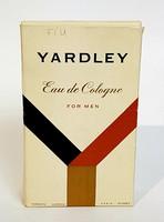 Retro parfüm: Yardley