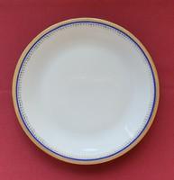 PMR Bavaria Jaeger & Co német porcelán tálaló tál tányér