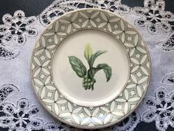 Villeroy & Boch tányér