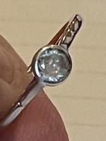 Régi de nagyon szép 14 kr aranygyűrű eladó!Ara:36.000.-