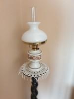 Wallendorf 1764 petróleum lámpa