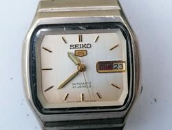 Seiko 5 Automatic7000-2060 F