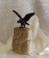 Turul madár gyönyörű kivitelben