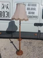 Eladó KOLONIAL álló lámpa.