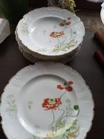 PLS Vienna tányérok