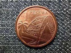 Ghána 1 pesewa 2007 (id42255)