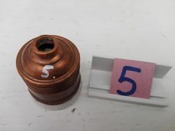 Bajonett záras  típus - Régi  lámpához villany körte foglalat ---5---