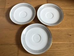 Bavaria Hutschenreuther Selb LHS - Classica porcelán kistányér  -  ár / db