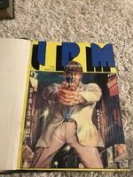 1981-es IPM magazin könyvkötésben