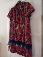 Vintage,retro nylon nyári ruha