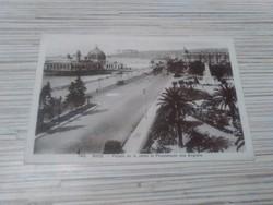 Antik képeslap. Franciaország.