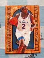 Chris Webber 1994-95 Hardwood Leader kosárlabda kártya (Flair)