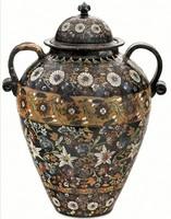 Tiroli szilke az 1700as évekből! 54cm magas! Nagyházi aukción szerepelt! XVIII. század vége!