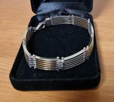925 ezüst vastag karlánc 22 gramm