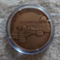 2019. évi - Esztergom 2000 forint - nemzeti emlékhely