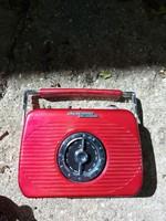 Clatronic Classic rádió, kb.20x25 centis, vadító szépség!