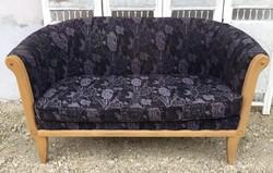 Kecses kis méretű kanapé, Sofa, garnitúra része