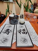 Feng Shui szett