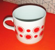 Alföldi napocskás csésze