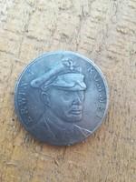 Harmadik Birodalmi Rommel-Afrikakorps emlékérem