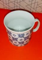 Retró Zsolnay csésze a full retró stílusú! 22.