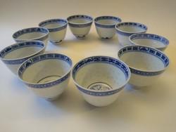 10 db hibàtlan kinai teàs csésze