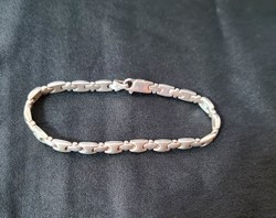 925 ezüst  Friedrich Binder  karlánc 19 gramm