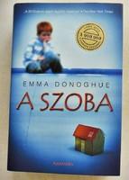 Emma Donoghue: A szoba