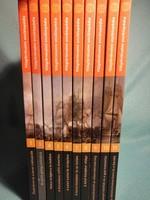 Világtörténelmi enciklopédia 1-11. kötet gyönyörű , hibátlan állapotban egyben Kossuth Kiadó