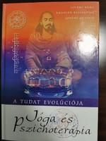 Jóga és Pszichoterápia - A tudat evolúciója