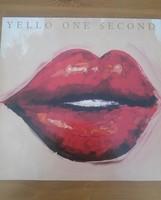 Yello: One second,
