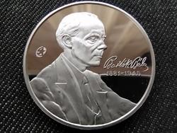 Bartók Béla .925 ezüst 5000 Forint 2006 BP PP (id34779)