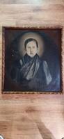 Bolmányi festmény