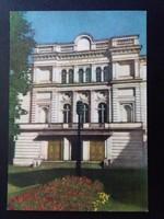 Poznan Teatr Polski Postatiszta Képeslap