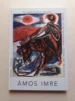 Ámos Imre - monográfia