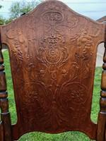 Kuriózum! Gyönyörű Antik Thonet székek párban.!!!
