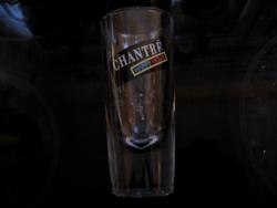 CHANTRE HAPPY HORS likőrös pohár
