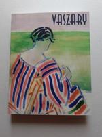 John Vaszary - monograph