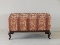 Neobarokk stílusú ülőke,sofa