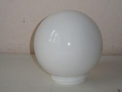Tejüveg gömb lámpabúra