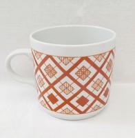 Alföldi porcelán bögre