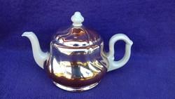Hőburkos porcelán kávés kanna
