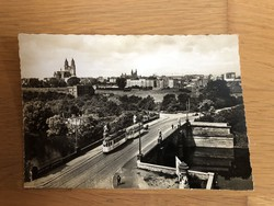 Magdeburg képeslap